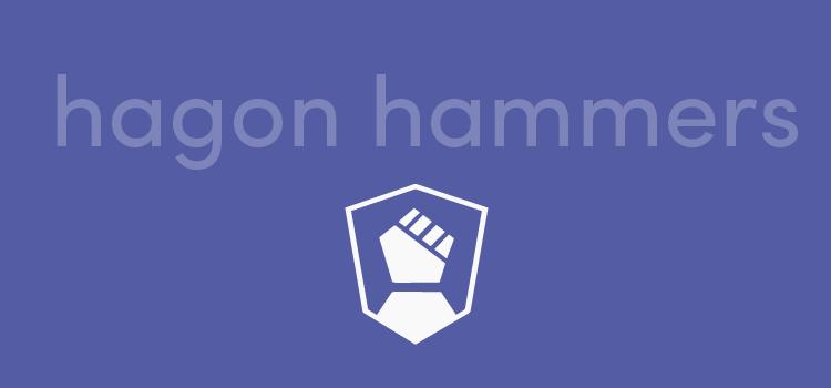 Hagon Hammers