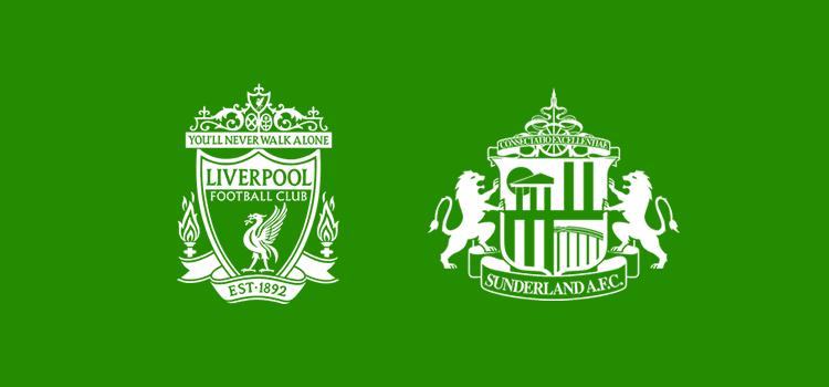 Liverpool Versus Sunderland