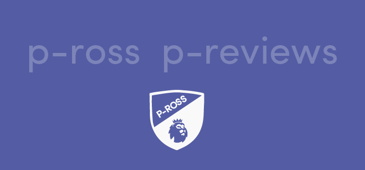 P-ross P-reviews
