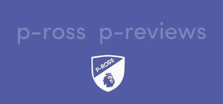 P-ross P-reviews