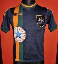 Newcastle Kit