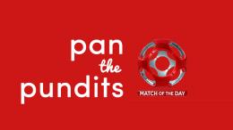Pan the Pundits