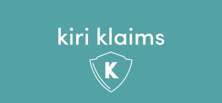 Kiri Klaims