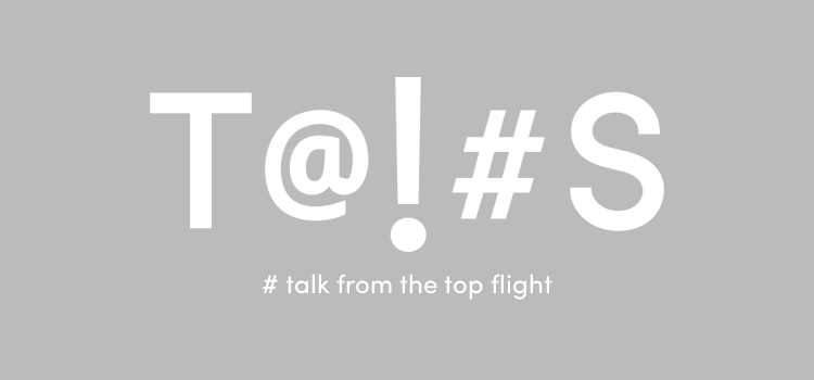 Talk from the Top Flight Podcast