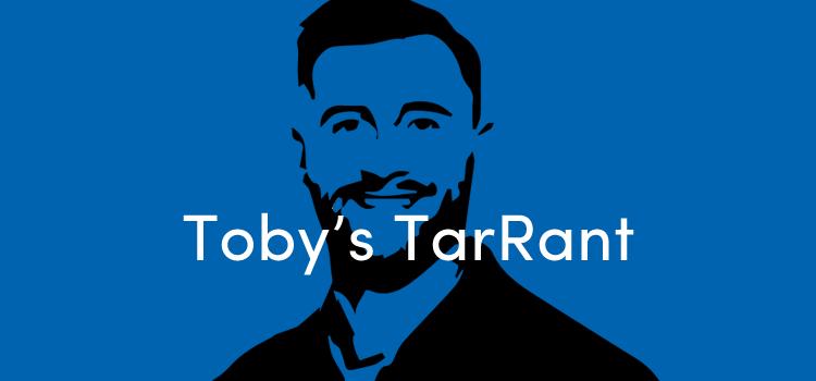 Toby's TarRant