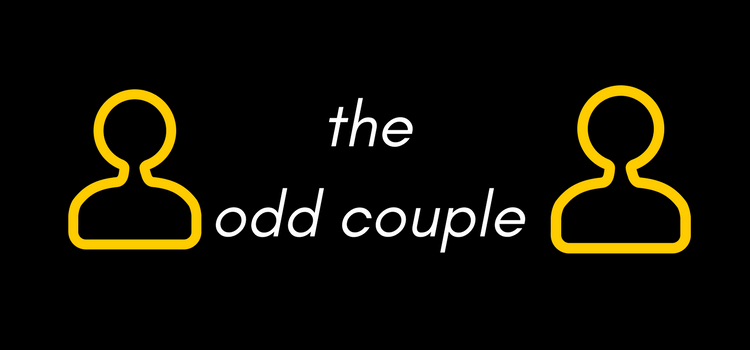 Tales The Odd Couple